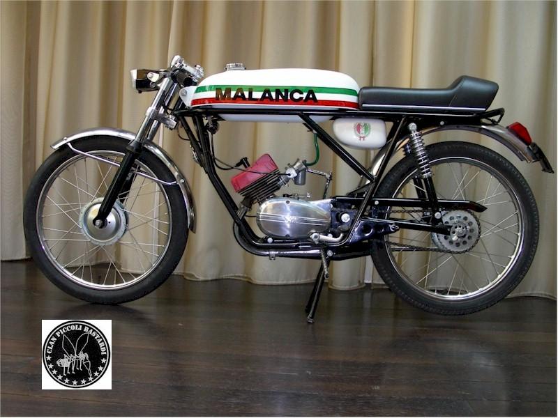 moto storiche  Malanc10