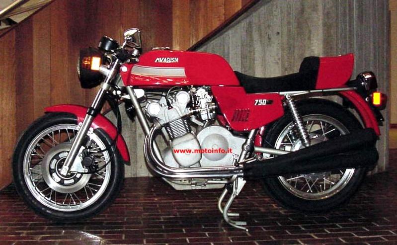 moto storiche  Mvagus10