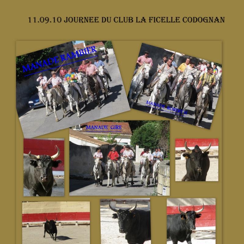 FETE DES VENDANGES CLUB LA FICELLE Montag11