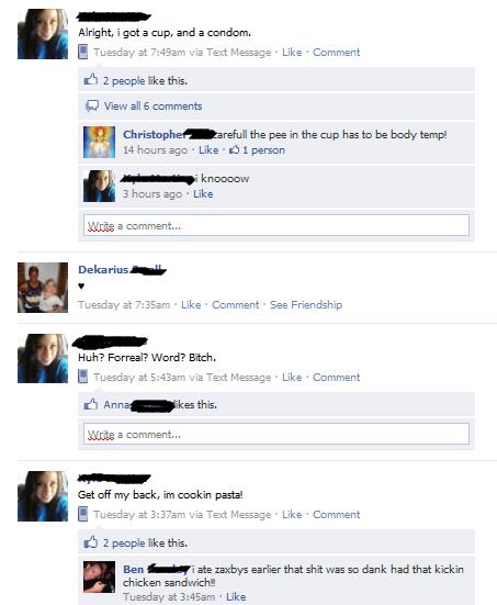 Le BEST des statuts Facebook - Page 6 Oh_god11