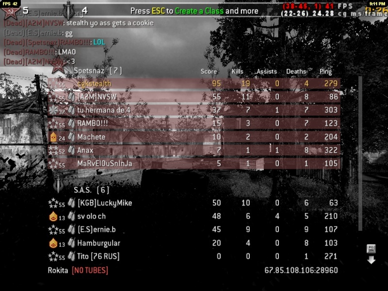 This is for Cobra...  Beleive me now? Cod4mp11
