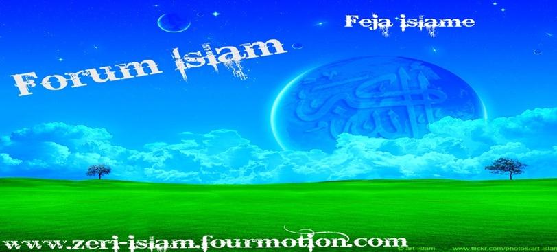 Zëri Islam
