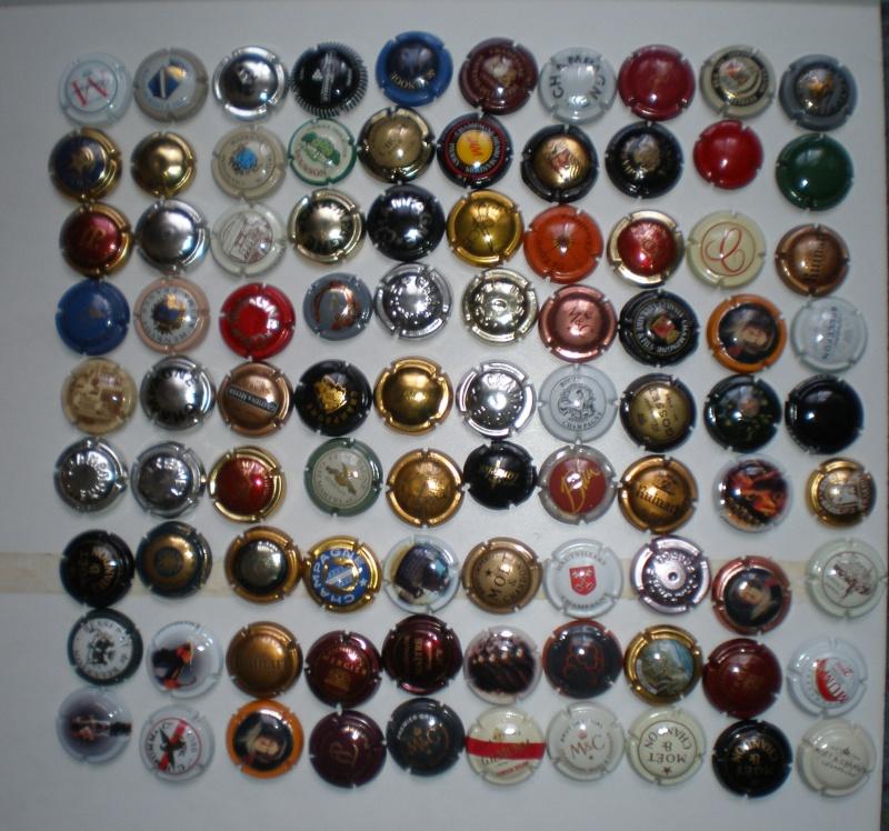 vente capsules champagne P9110310