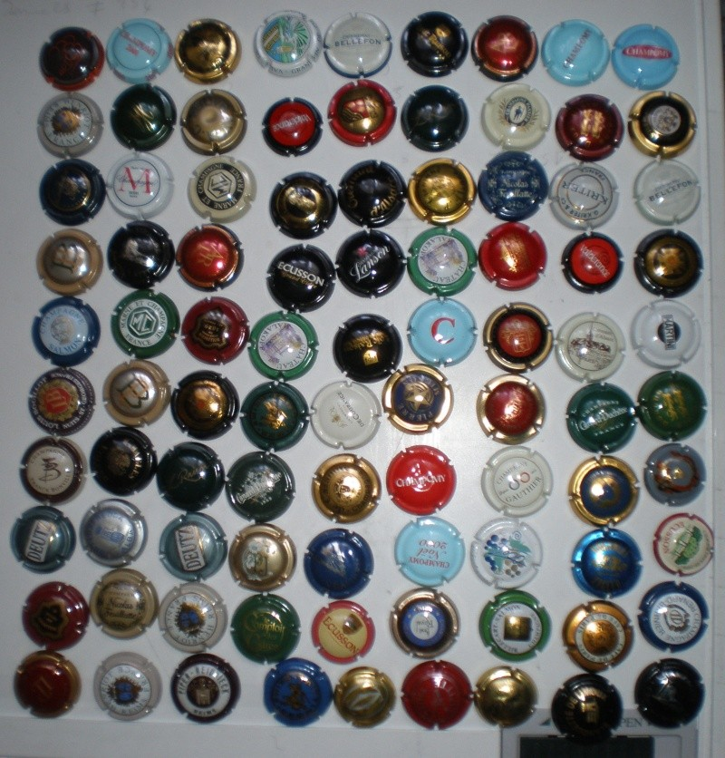 vente capsules champagne P9110311