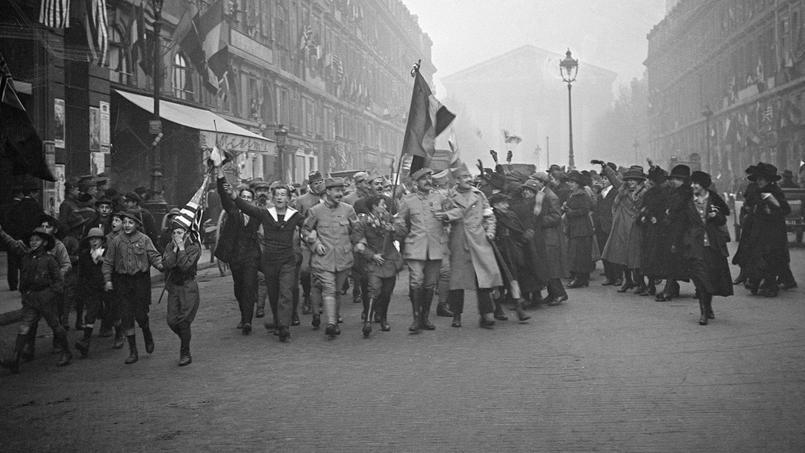 11 novembre 1918 11-11-10