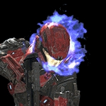 Amures Halo Reach: effets d'armure. 343_211