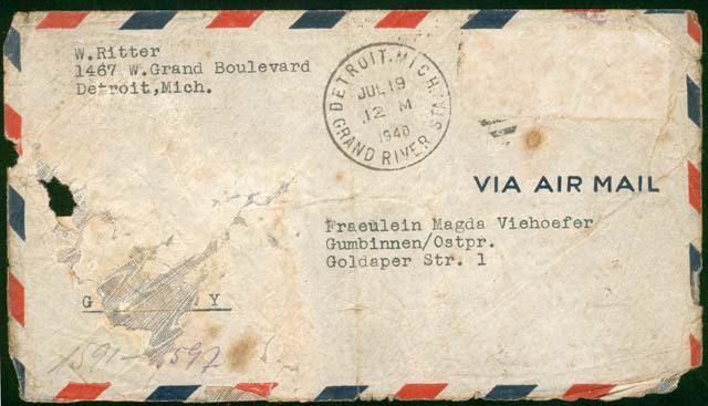 censure allemande sur courrier us  87_usa10