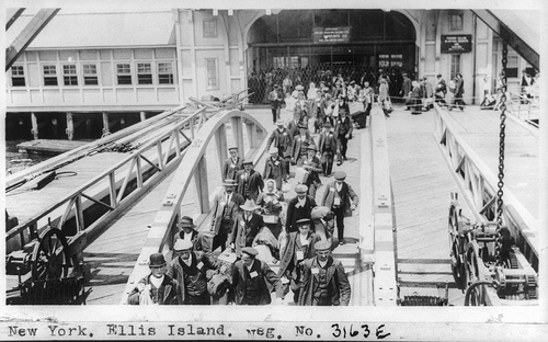 Immigrants 210
