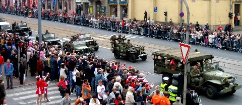 GOD BLESS THE PEOPLE OF THE CZECH REPUBLIC!  511