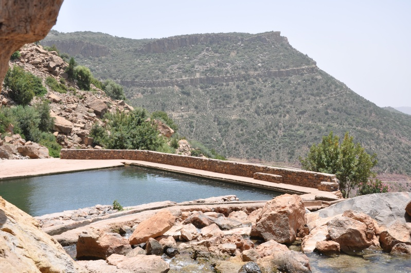 La grotte de WIN TIMDOUINE et la cascade d'IMOUZZER Maroc_30