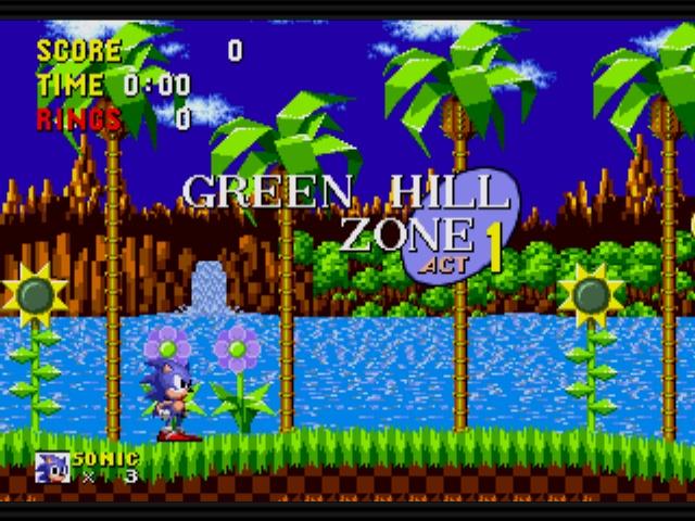 Les Jeux Sonic The Hedgehog Megaco12