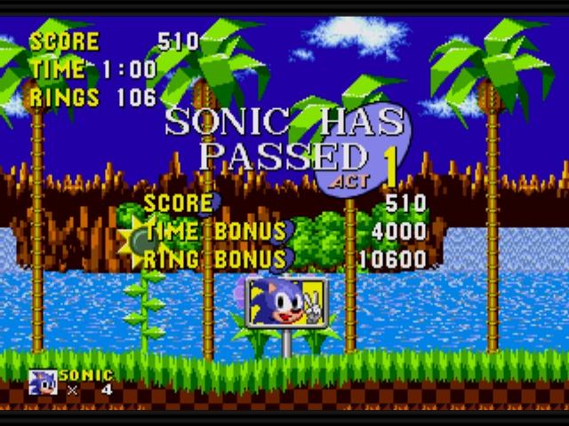 Les Jeux Sonic The Hedgehog Megaco14