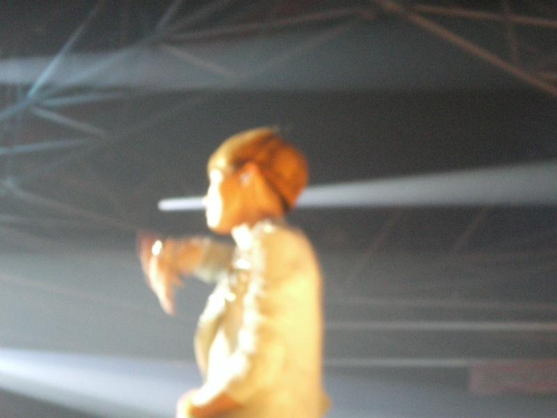 Concert SM TOWN PARIS Imgp0826
