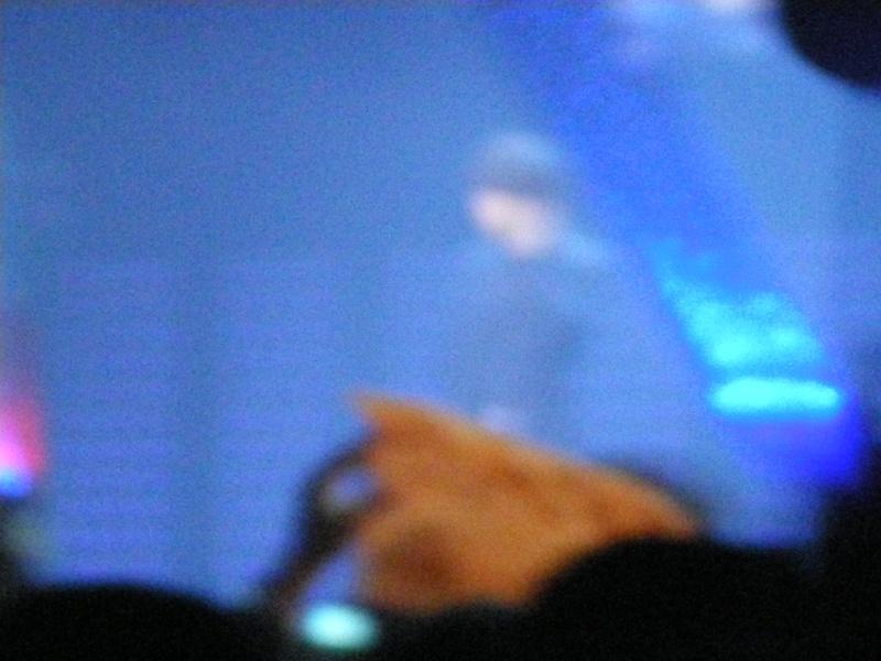 Concert SM TOWN PARIS Imgp0892
