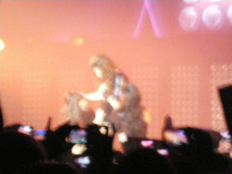 Concert SM TOWN PARIS Imgp0898