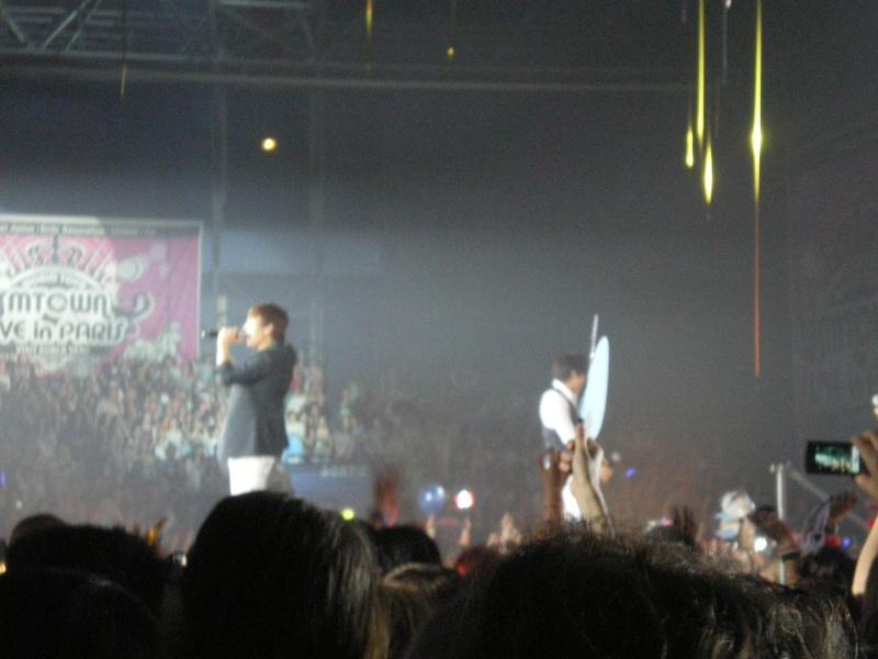 Concert SM TOWN PARIS Imgp0985