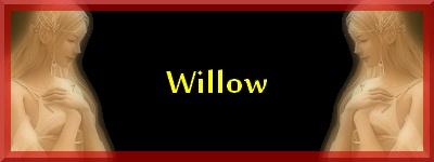 Mes petits trucs à moi :) Willow10