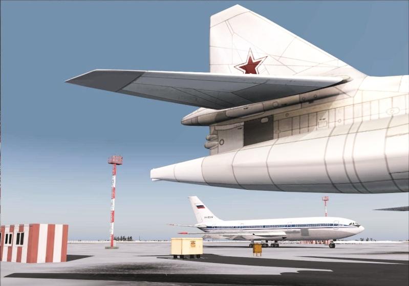 Un FS2004 en mode Russia ! 6_3_2021