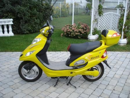 VENDU - Rack et vélos électriques (scooters) à vendre  Mopet_16