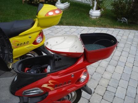 VENDU - Rack et vélos électriques (scooters) à vendre  Mopet_19