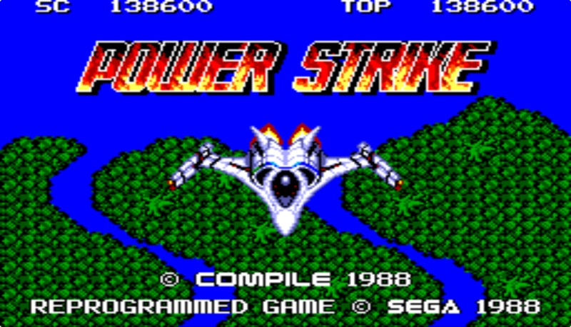 Concours Power Strike Sega Master System - Page 2 20-05-10