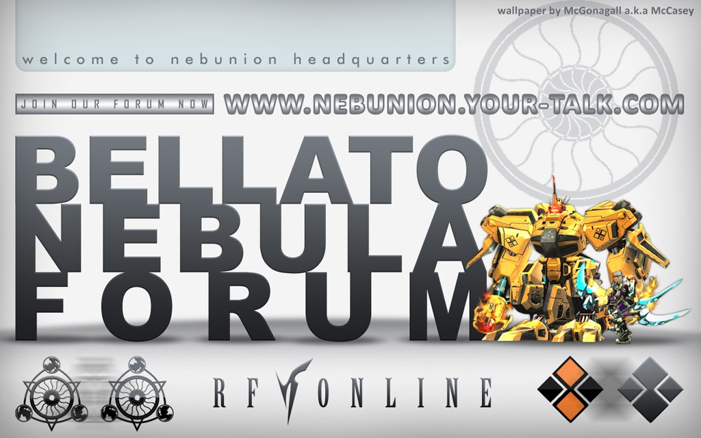 ۞ Bellato Nebula ۞ - Portal Bellat10