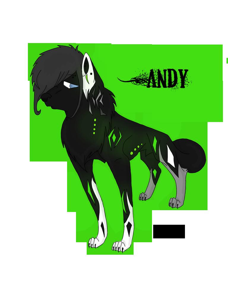 Andy - Alpha - Métal [ TERMINÉ ] Andy_p10