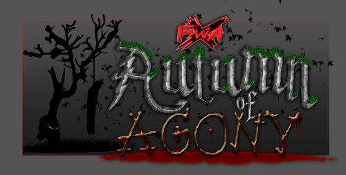 PPV's Agony11