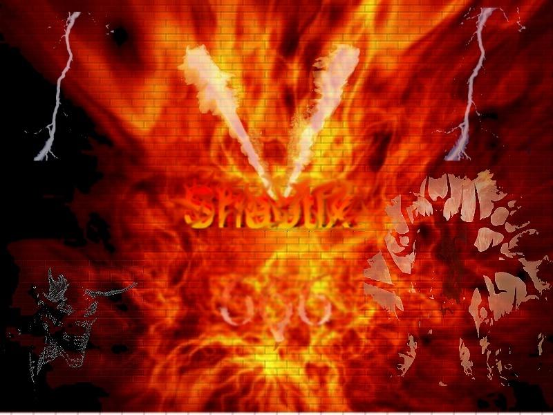 Mon nouveau logo Shaoti11