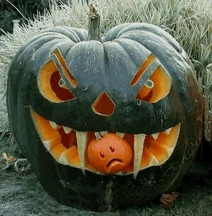 Dimanche 31 octobre Halloween Hallow10
