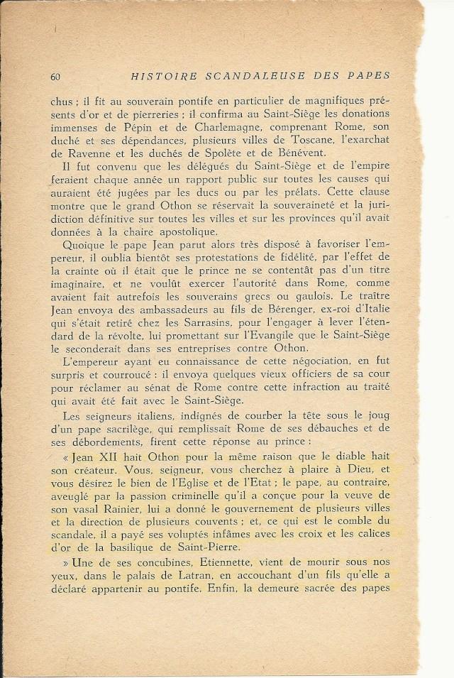 Histoire du pape Jean XII Numari83