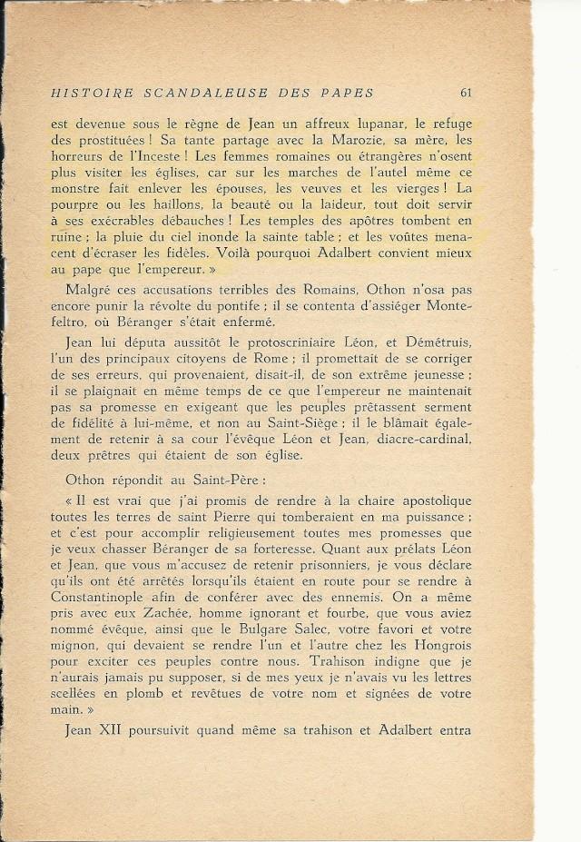 Histoire du pape Jean XII Numari84