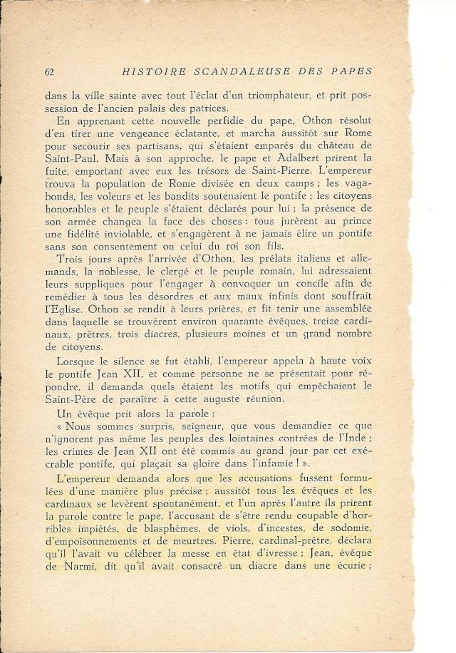Histoire du pape Jean XII Numari85