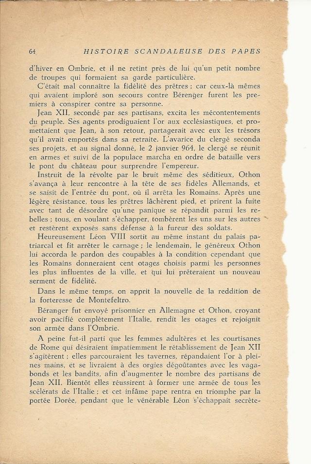 Histoire du pape Jean XII Numari87