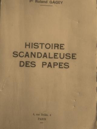 Histoire scandaleuse despapes Photo012
