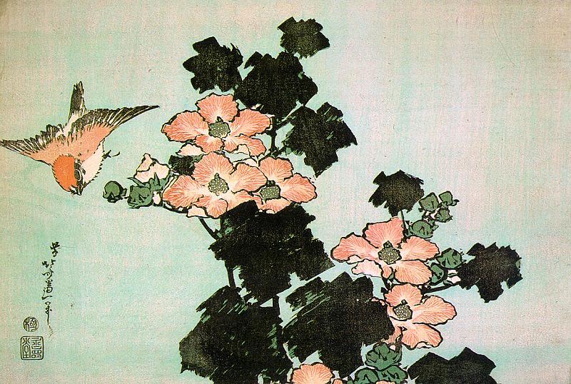 """Hokusai: """"le fou de la peinture"""" Hokusa15"""