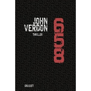 [Verdon, John] 658 65810