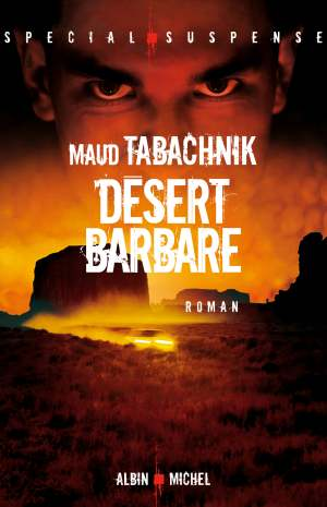 [Tabachnik, Maud] S. Goodman & S. Khan - Tome 8: Désert barbare Desert11