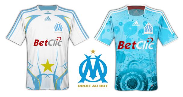 Maillot saison 2011-2012 !  Marsei10