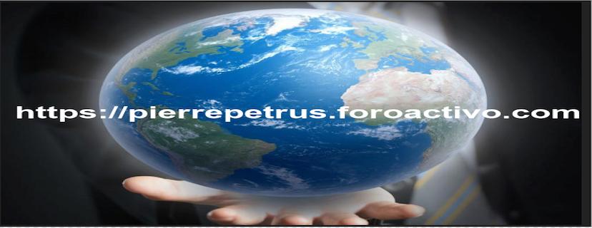 https://pierrepetrus.foroactivo.com
