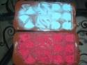Sucre coloré, sucres de couleur fait maison. P1040519