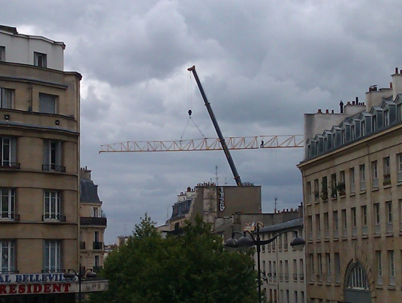 Les grues de FAL INDUSTRIE (Groupe FOSELEV) (France) - Page 2 Imag0012
