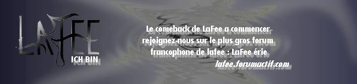 Promotion du nouvel album Lafee_14