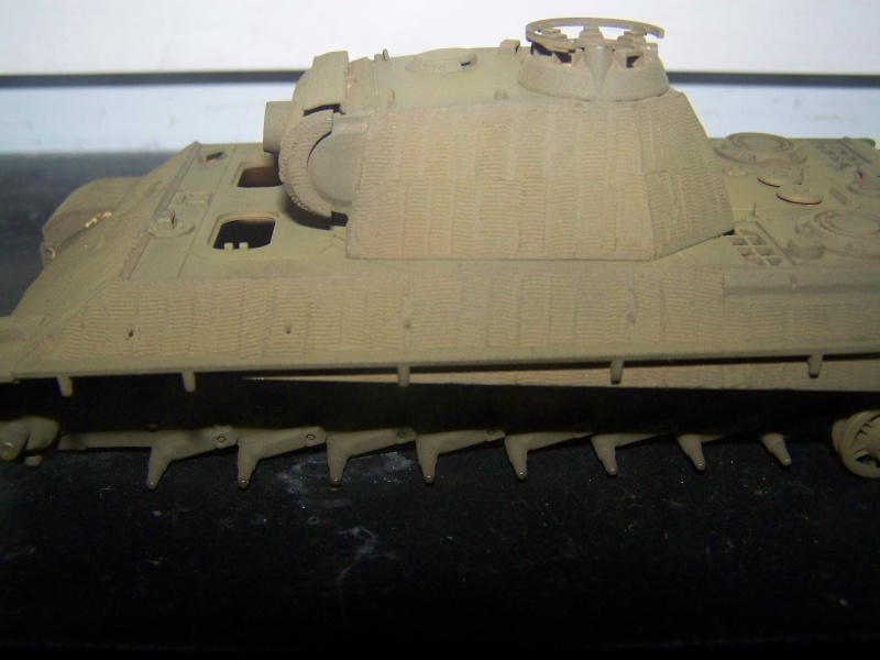 Sturmtiger 1/35 (Tamiya) - Page 2 100_6827