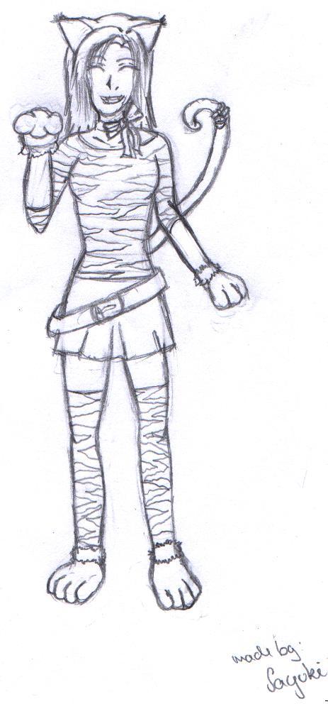Eure Skizzen/Zeichnung! Cheshi11