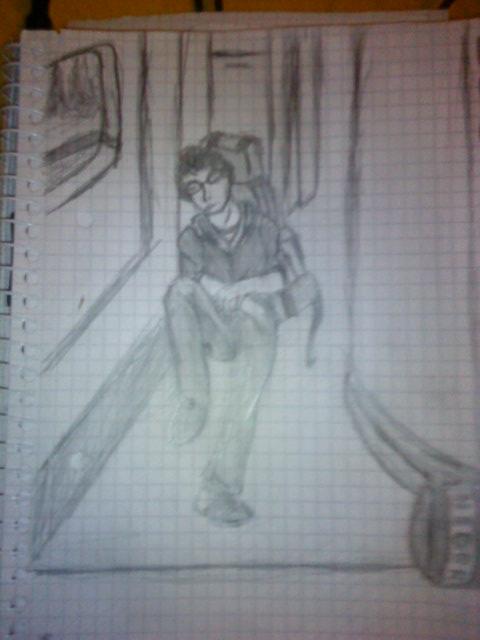 Eure Skizzen/Zeichnung! Dsc00113