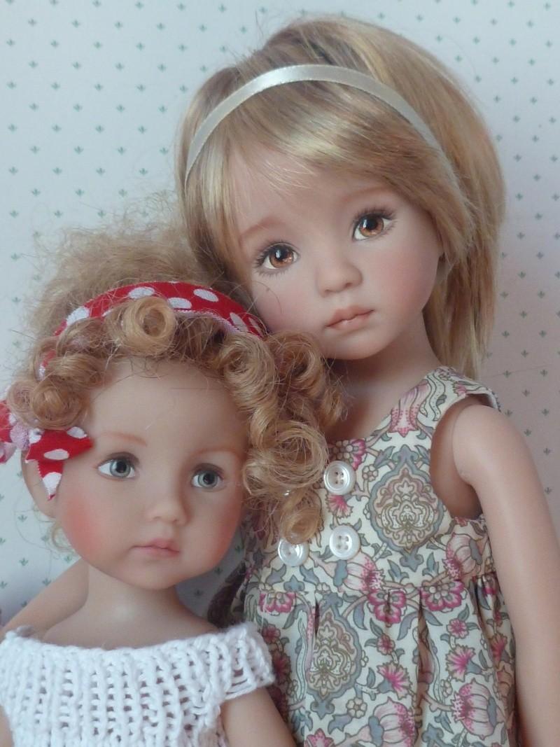 Léonie, Little Darling, avec de nouvelles perruques!!(page 3) Tenue_11