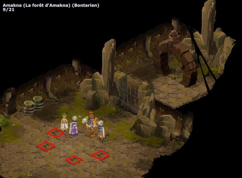 [Carnet de voyage] Un zaap caché dans une grotte ! Sans_t12