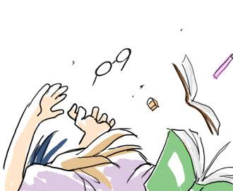 Post Shizuru and Natsuki [ShizNat] fanart, images, EVERYTHING! - Page 3 Glasse12