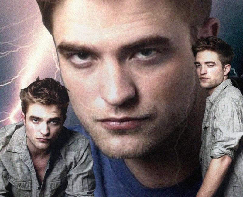 Robert Pattinson, semplicemente ROB - Pagina 17 Wallro10